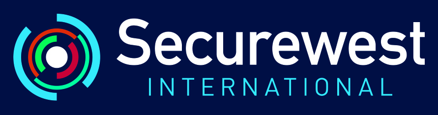 Securewest International Master Logo